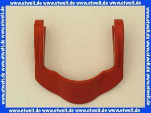 157-004 Kessel Verschlusshebel Griff Hebel für Rückstauverschluss