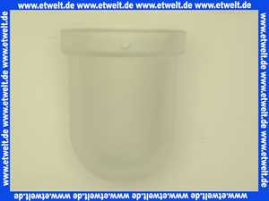 3764009000 Keuco Echtkristall-Glas-Einsatz Mango 03764 mattiert