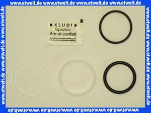 76837 Kludi Dichtungssatz für Kludi Mix ab 01/02
