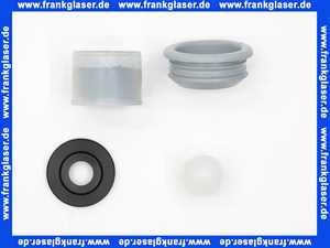 01037933 KSB Aktivkohlefilter Luftfilter Entlüftungsfilter mit Ventilkugel zu Ama-Drainer Box und Ama-Lift
