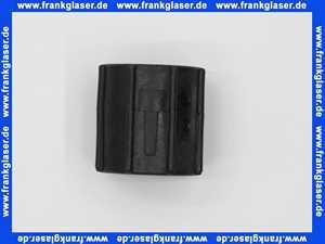 40990870 KSB Rückschlagklappe mit Muffe zu AMA Drainer 301.1