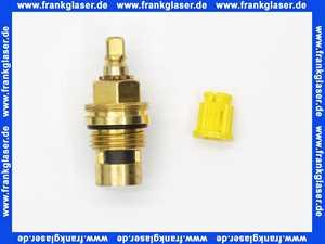 148114Z02 KWC Keramik Oberteil Hahnoberteil