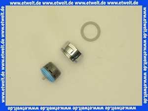 K319001000A31 KWC Luftsprudler für Domo Spülenarmatur