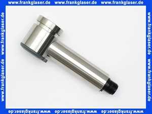 Z.535.524.700 KWC Wechselbrause Inox Edelstahl