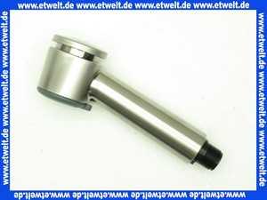 Z535844127 KWC Küchenbraue Luna K2 Edelstahlfinish
