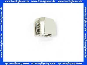 Z536288 KWC Einsatz ZAMAK mit Gewindestift ONO