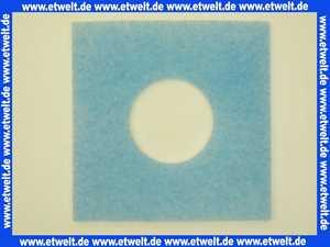 1 x Limot Ersatzfilter Filtereinsatz F-LF/5 für LF-Lüfter 226 x 226mm