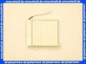 0059.2007.9101 Maico Klappenrahmen mit BI-Metall für ECA 100 ipro K