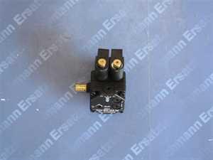 95911000053 MAN / MHG Ölbrennerpumpe passend für RE 1.0 LN