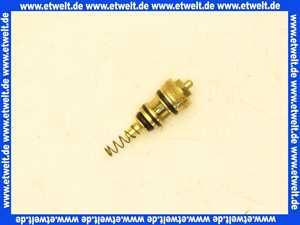 Oberteil zu Meloh Geräte Absperrventil für Sinus Einhebelmischer Typ 7019.10
