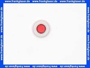 10240.803 Meibes Durchflussregler 12 Liter in Rot