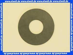 590913 MEPA Glockendichtung für Sanicontrol Eck-UP-Spuelkasten
