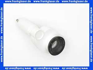718202 MEPA-Sanicontrol Urinalspüler Absaugeformstück K3 mit 3 Sifonelektroden