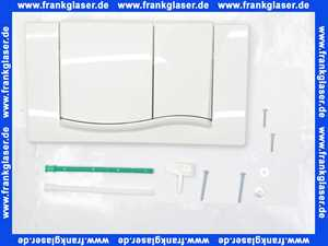 420501 bet tigungsplatte kst 2 mengen sp sanicontr weiss. Black Bedroom Furniture Sets. Home Design Ideas