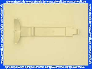 590708 Mepa Niederhalter Sanicontrol UPSK Typ A21