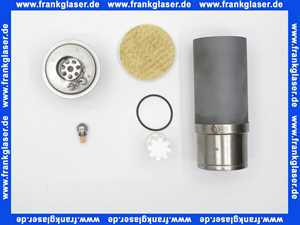 95222400215 MHG Brennerrohr Keramik RE1.19-26H