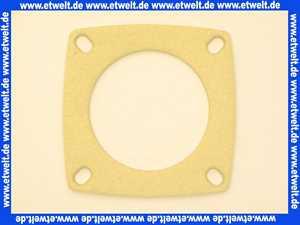 95.22287-0031 MHG MAN Brennerkopfdichtung RE/DE/GE 1