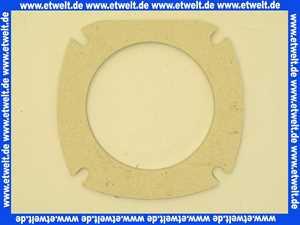 95.22287-0045 MHG MAN Brennerkopfdichtung D=102mm RE 1.32HK bis RE 1.70HK
