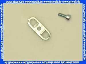 95.23760-0019 MHG MAN Klemmblech (f. Zündelektroden) RE 1 H, RE HU