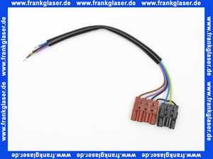 95.24200-0058 MHG MAN Buchse m. Kabel 7-polig RE 1H, 270 mm