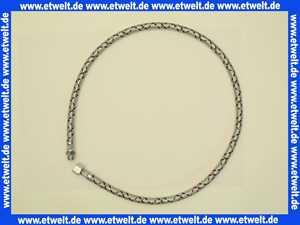 95.91149-0028 MHG MAN Silberschlauch RE/DE 1, NW 6x1000, R 1/4