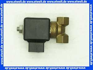 95.95277-0001 MHG MAN Magnetventil BV 01 DE/DZ 1, Rp1/8