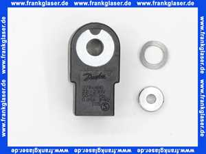 95.95277-0013 MHG MAN Magnetventilspule, Danfoss f. Pumpe BFP 21/52 LN, St.1