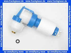 Fuellventil Schwimmerventil Schwimmer Ventil Missel MF2 für Kompakt-Spuelrohr mit grauem Spülbehälter 287-4330