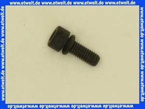 904825 Ersatzschraube Makita 5x14mm f.Halter f.Elektro-Fuchsschwanz JR 3000/V