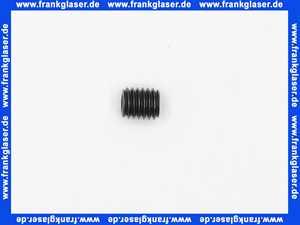 904893 Ersatzschraube Makita 8x9mm für Halter zu Elektro-Fuchsschwanz JR 3000/V