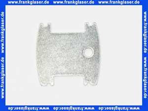 01355094 Neoperl DS-Schlüssel vernickelt zu diebstahlsicheren Strahlreglern