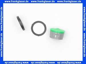 01404995 Neoperl PL HONEYCOMB E Laminar Innenteil hellgrün M22/M24 Z = 7.5 - 9.0 L/MIN.