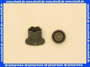 01501098 Neoperl Strahlregler CACHE NEOSTRAHL 1 Stck. inkl. Schlüssel, STD M 24 x 1 / V= Full Flow