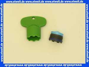01515598 Neoperl Strahlregler CACHE HONEYCOMB 1 Stck. inkl. Schlüssel, TJ M 18,5 x 1 / A = 13,50 - 15,0 l/min