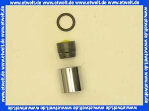01560845 Neoperl Strahlregler PERLATOR TT PCA verchromt IG 3/8 8.0 l/min