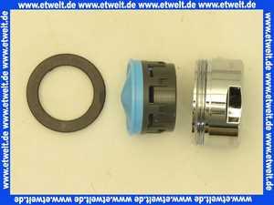 01705494 Neoperl SSR Strahlregler verchromt bis 7° schwenkbar M24x1 A = 13,5 - 15,0 l/min