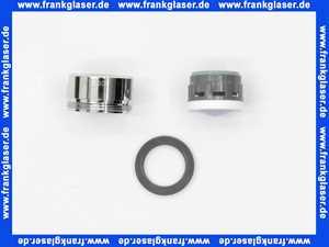 02734194 Neoperl Strahlregler CASCADE SLC PCA verchromt M24x1 1.0 gpm 3.8 l/min