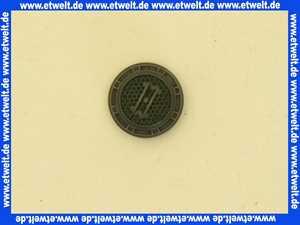 Neoperl PL Coin Slot Econom Strahlregler hellgrün M24X1 Z = 7.5 - 9.0 L/MIN. 45302990