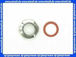 50092594 Neoperl Reduktion Messing verchromt 3/4 x M22X1