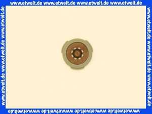 58864112 Neoperl Durchflussmengenregler PCW-A braun d:18.7 mm, 11.0 l/min