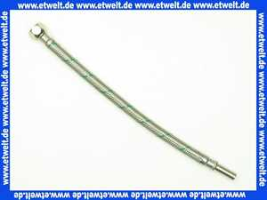 66860710 Neoperl NEOFLEX Panzerschlauch DN 8 Rohrstutzen x IG 10 x 3/8 1000