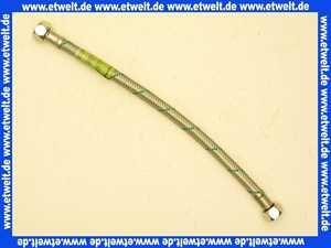 66860915 Neoperl NEOFLEX Panzerschlauch DN 8 IG 3/8 x IG 3/8 / 15cm