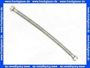 66860930 Neoperl NEOFLEX Panzerschlauch DN 8 IG x IG 3/8 x 3/8 300mm lang