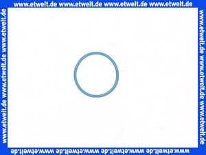 78108194 Neoperl Dichtring blau zu CACHE TT Strahlregler / 14 x 1 mm