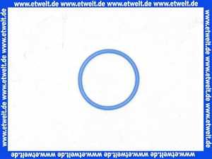 78108294 Neoperl Dichtring blau zu CACHE Strahlregler / 18 x 1.5 mm
