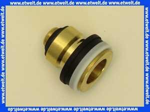 1226K NIL Kolben komplett f.WC-Druckspüler D 69  3/4