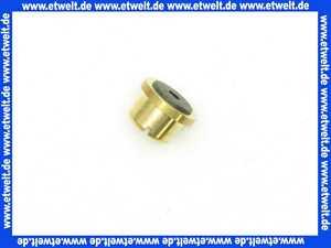 4308K NIL Hilfsventil mit Dichtung f.Urinal-Druckspüler D 69