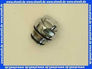 4502K NIL Kopfstueck komplett für Urinal-Druckspüler DK 78  1/2