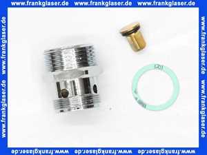 663120k NIL Gampper Rohrbelüfter für Geräte-Schrägsitzventil