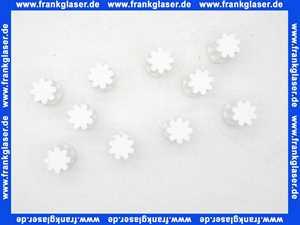 10 Heizölfilter mit vergrößerter Oberfläche 35 µm Filterfeinheit Sinterkunststoff Ölfilter Filter für Heizöl